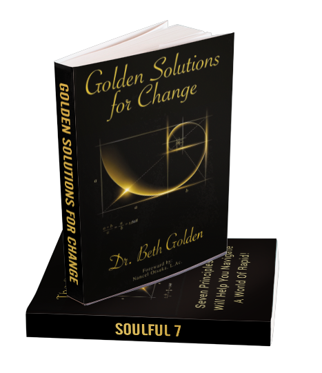 Golden Solutions for Change & The Soulful 7